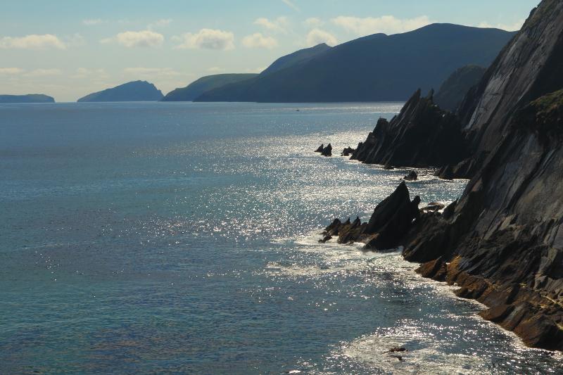 Slea Head, Dingle Peninsula, Co. Kerry