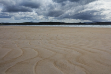 Subdued tones on Dooey Beach, Co. Donegal.